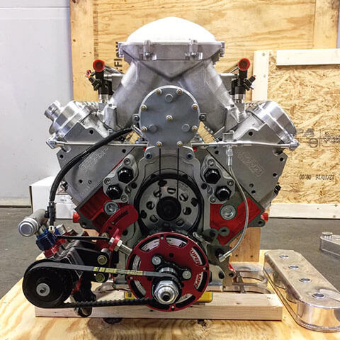 LS1 RACE ENGINES