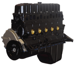 Jeep 4.6L Complete Engine for 2000-2006 year models
