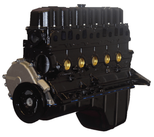Jeep 4.6L Complete Engine for 1991-1999 year models
