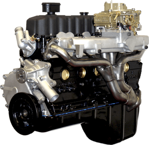 Jeep 4.6L Carb Turn Key for 1971-1990 year models