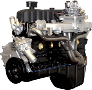 Jeep 4.6L EFI Turn Key Engine for 1971-1990 year models