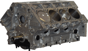 502ci RHS Competition Short Block
