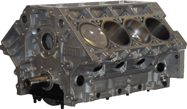 454ci RHS Competition Short Block