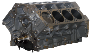 427ci LS7 Boosted Competition Short Block