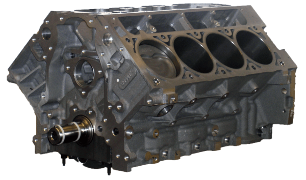 6.0L LS2 Short Block