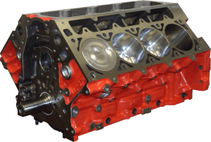 427ci LSx Boosted Competition Short Block