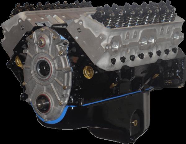 396ci 550hp LT1 Long Block Engine