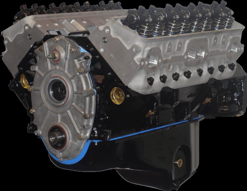 Short Block Vs Long Block >> 383ci 400hp Lt1 Long Block Engine