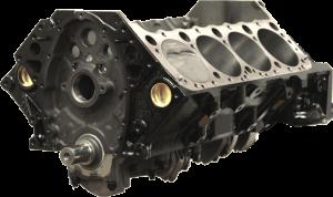 383ci LT1 Competition Short Block Engine
