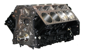 408ci LY6 Boosted Competition Short Block