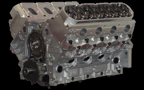 LS3 416ci 605hp Long Block